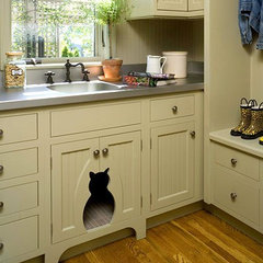 For the Home / New Kitchen Storage Ideas