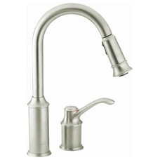 Modern Kitchen Faucets by Wayfair