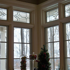 Traditional Windows by Designer Glass of WNY