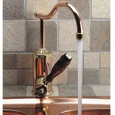 Kitchen Faucets by Faucet Direct