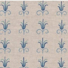 Contemporary Fabric by Mally Skok Design