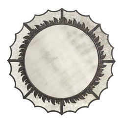 IMAX CORPORATION - Belfield Wall Mirror - Belfield Wall Mirror. Find home furnishings, decor, and accessories from Posh Urban Furnishings. Beautiful, stylish furniture and decor that will brighten your home instantly. Shop modern, traditional, vintage, and world designs.