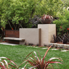 Contemporary  by Arterra LLP Landscape Architects