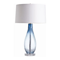 Arteriors Home - Parkland Table Lamp - 17296-208 - Parkland Collection Table Lamp
