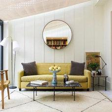 Designer Visit: Charles Mellersh in London : Remodelista