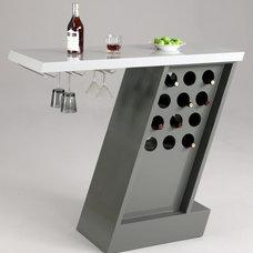 Modern Bar Tables by FurnitureNYC
