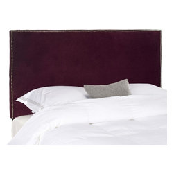 Safavieh - Stella Full Headboard - Stella Full Headboard