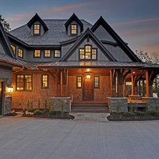 Palmer Pointe Model Home – SOLD | Stonewood, LLC - Minneapolis, Minnesota Custom