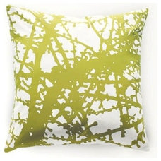 Contemporary Decorative Pillows by Modern Karibou