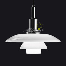 Modern Pendant Lighting by HK Phoenix Lighting(50% off sale)