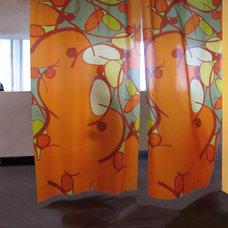Modern Screens And Room Dividers by tamiwedekindworks