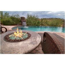 Traditional Firepits by All Backyard Fun
