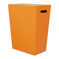 Online shopping for furniture decor and home improvement - High end laundry hamper ...