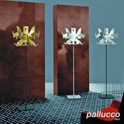 Pallucco Glow Floor Lamp - Pallucco Glow Floor Lamp