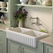 Traditional Kitchen Sinks by Gerhards - The Kitchen & Bath Store