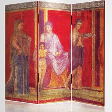 Mediterranean Screens And Wall Dividers by Workroom For U