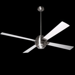 Modern Fan Company | Gusto Ceiling Fan -