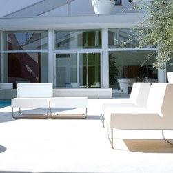 Pedrali - Host lounge - HOST lounge 790