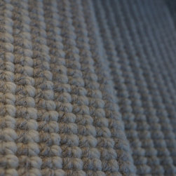 Showroom Products - Our Bengal wool carpet is hand crafted of 100% wool. It is unique in that is comes 15' wide. Offered in a variety of colors, this product can be used for wall to wall installation or fabricated into area rugs. Purchase at Hemphill's Rugs & Carpets Orange County, CA www.RugsAndCarpet...
