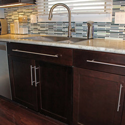 WOOD SLAB KITCHEN COUNTERTOP LIVE EDGE COUNTER TOPS Kitchen Cabinetry: Find Kitchen Cabinets Online