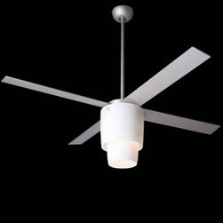 Modern Fan Company | Halo Ceiling Fan -