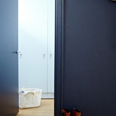Rehab Diary: Finding Storage in Unexpected Places: Remodelista