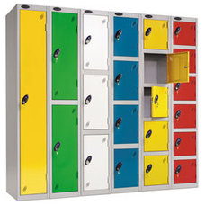 Action Storage - The Shelving and Locker Specialists