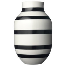 Eclectic Vases by Urban Butik