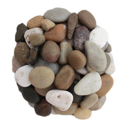 Pebble Drain - Linkasink -