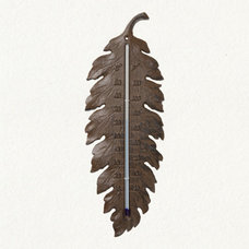 Eclectic Decorative Thermometers by Terrain