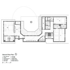 Transitional  by Restructure Studio