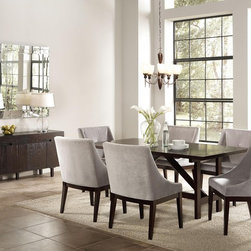 Candice Dining - Coaster Furniture