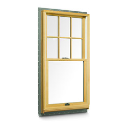 Andersen 400 Series Windows - Available Styles: Awning, Bow and Bay, Casement, Double Hung, Gliding, Picture, Specialty