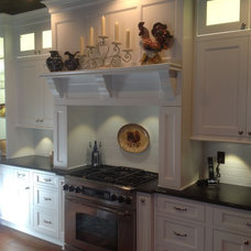 Kitchen Cabinetry by Power Associates, Inc.