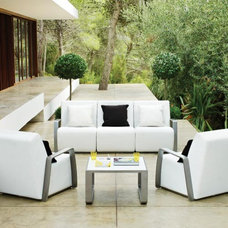 Patio Furniture And Outdoor Furniture by authenTEAK Outdoor Living