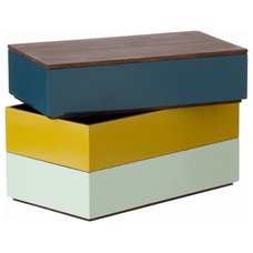 Modern Storage Bins And Boxes by ferm LIVING