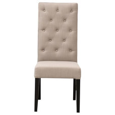 Transitional Dining Chairs by I.O. Metro