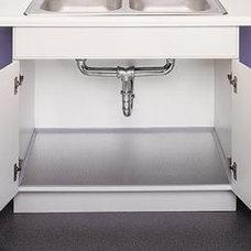 Under-Sink Liner - Specialty - Kitchen, Bath & Closet - Doug Mockett.com