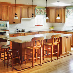 Get Creative With Your Kitchen! - Jeffress Stone