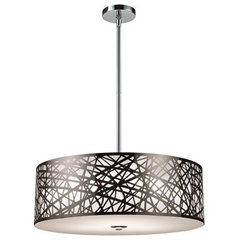 contemporary pendant lighting by Hayneedle