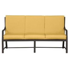 Traditional Outdoor Sofas by Crate&Barrel