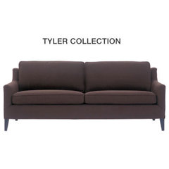 contemporary sofas by mgbwphiladelphia.com