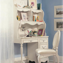 Lea Children's Furniture - Romance Student Desk - Romance Student Desk