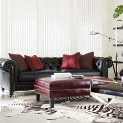 Bed Down Furniture Gallery - W: 99.5 x D:43 x H: 30