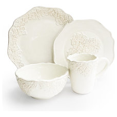 Traditional Dinnerware by Jay Import