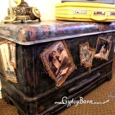 by Gypsy Barn