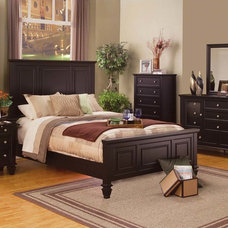Contemporary Beds by DealShopperz