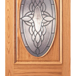"Mahogany Oval Lite Entry Single Door - SKU#    511-1Brand    AAWDoor Type    ExteriorManufacturer Collection    Unique Entry DoorsDoor Model    Door Material    WoodWoodgrain    MahoganyVeneer    Price    1380Door Size Options    30"" x 80"" (2'-6"" x 6'-8"")  $036"" x 80"" (3'-0"" x 6'-8"")  +$2042"" x 80"" (3'-6"" x 6'-8"")  +$170Core Type    SolidDoor Style    TraditionalDoor Lite Style    Oval Lite , 2/3 LiteDoor Panel Style    2 Panel , Raised MouldingHome Style Matching    Colonial , Plantation , VictorianDoor Construction    Engineered Stiles and RailsPrehanging Options    Prehung , SlabPrehung Configuration    Single DoorDoor Thickness (Inches)    1.75Glass Thickness (Inches)    3/4Glass Type    Triple GlazedGlass Caming    BlackGlass Features    Insulated , TemperedGlass Style    Glass Texture    Glue ChipGlass Obscurity    Moderate ObscurityDoor Features    Door Approvals    FSCDoor Finishes    Door Accessories    Weight (lbs)    340Crating Size    25"" (w)x 108"" (l)x 52"" (h)Lead Time    Slab Doors: 7 daysPrehung:14 daysPrefinished, PreHung:21 daysWarranty    1 Year Limited Manufacturer WarrantyHere you can download warranty PDF document."