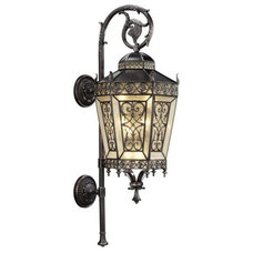 Traditional Outdoor Lighting by Lumens
