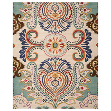 Transitional Rugs by Pacific Rug & Home